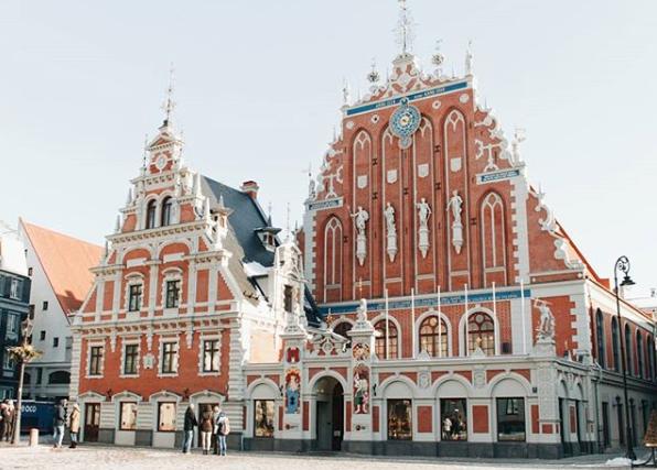 ILP Europe - Latvia
