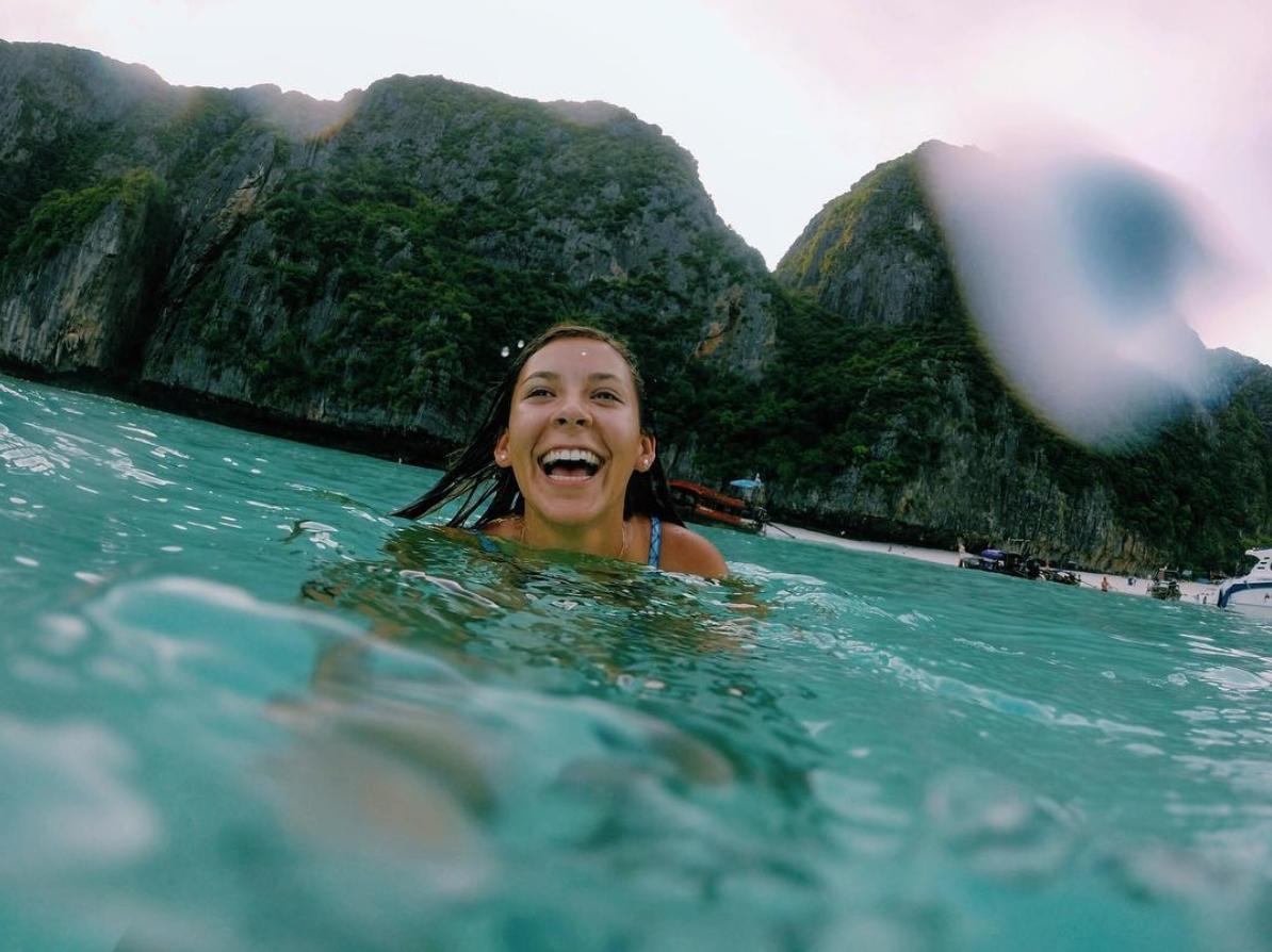 Thailand Island Destinations