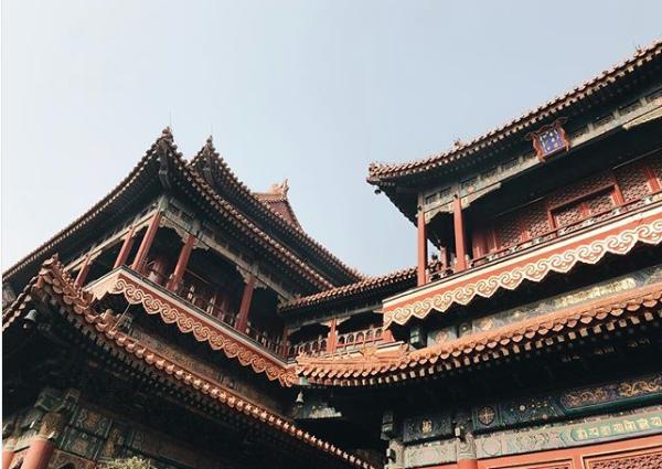 ILP Adventure - Beijing