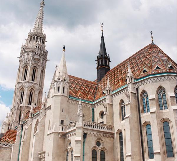 ILP Europe - Hungary
